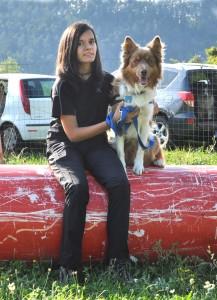Ilaria e Zeus